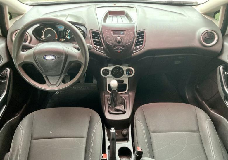 FORD Fiesta Hatch 1.5 16V 4P SE FLEX, Foto 3