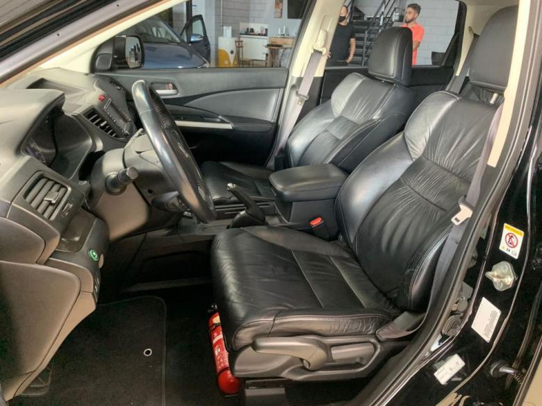 HONDA CRV 2.0 16V 4P EXL FLEX 4WD AUTOMÁTICO, Foto 5