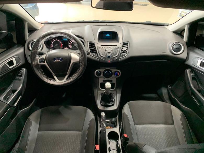 FORD Fiesta Hatch 1.6 16V 4P SEL STYLE FLEX, Foto 6