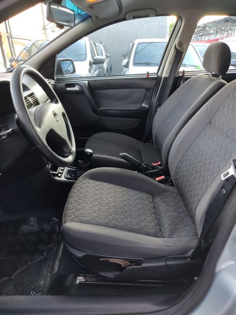 CHEVROLET Astra Hatch 2.0 4P ADVANTAGE  FLEX, Foto 6