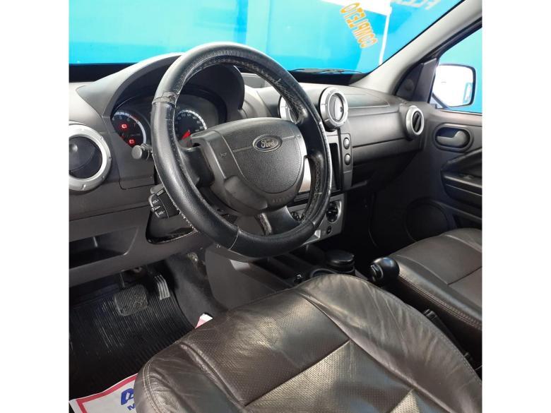 FORD Ecosport 2.0 16V 4P XLT FLEX AUTOMÁTICO, Foto 10