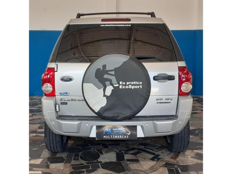 FORD Ecosport 2.0 16V 4P XLT FLEX AUTOMÁTICO, Foto 4