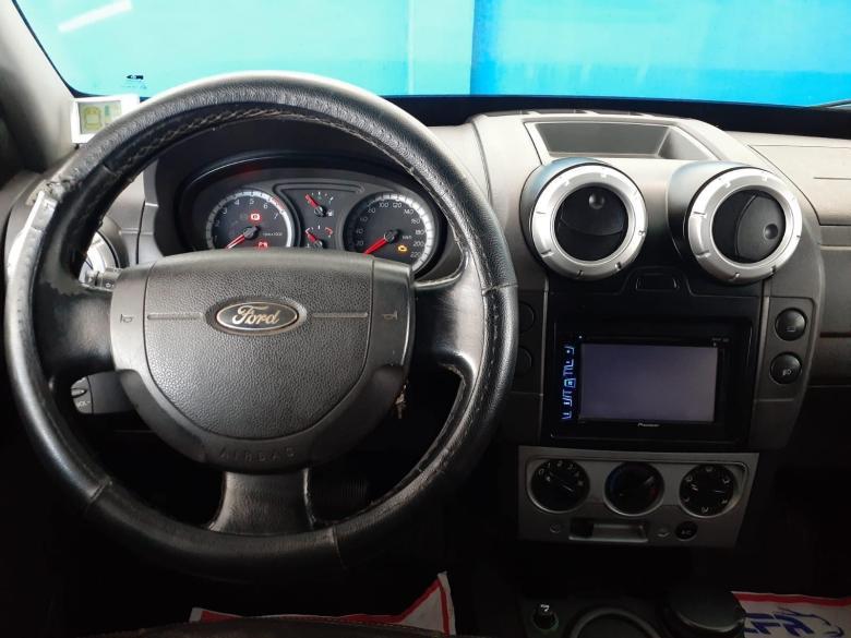 FORD Ecosport 2.0 16V 4P XLT FLEX AUTOMÁTICO, Foto 7