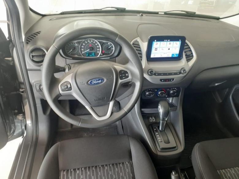 FORD Ka Hatch 1.5 12V 4P TI-VCT SE PLUS FLEX, Foto 10