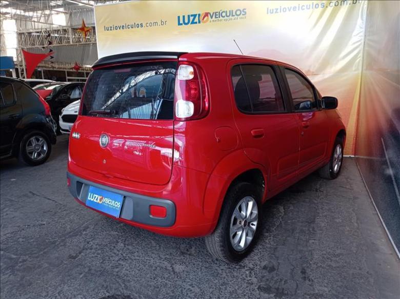 FIAT Uno 1.0 4P EVO VIVACE CELEBRATION FLEX, Foto 3