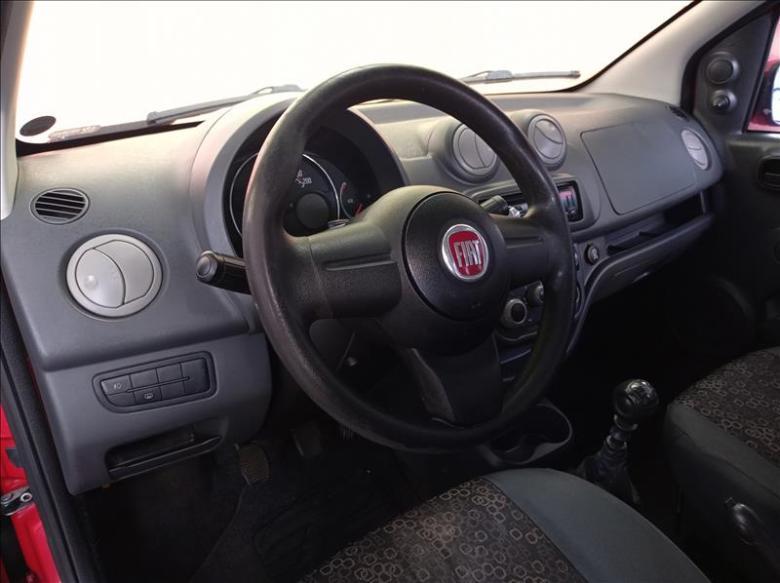 FIAT Uno 1.0 4P EVO VIVACE CELEBRATION FLEX, Foto 5