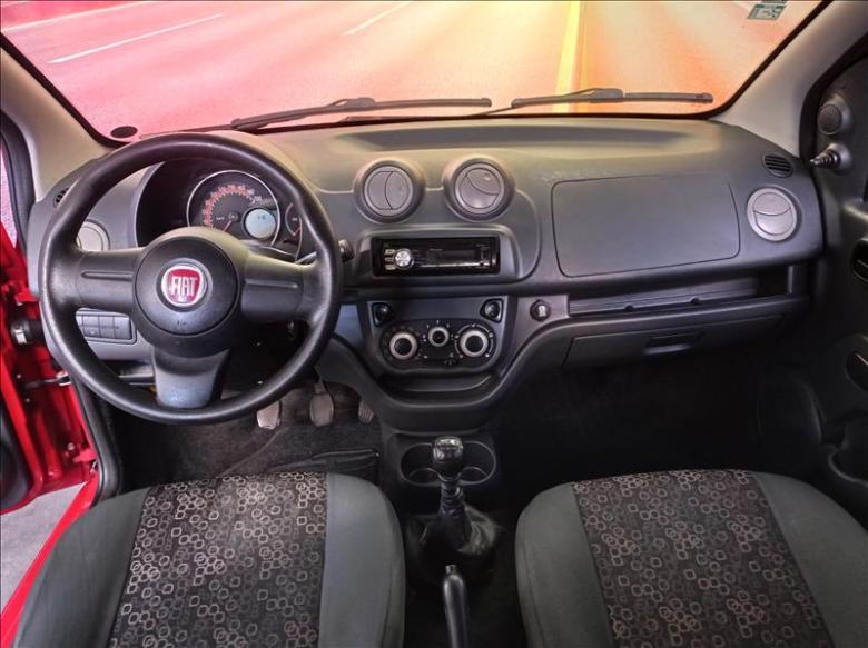 FIAT Uno 1.0 4P EVO VIVACE CELEBRATION FLEX, Foto 6