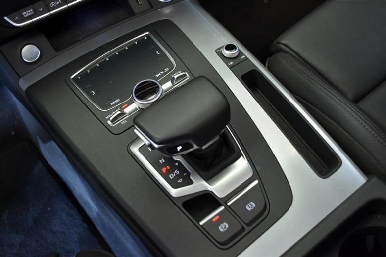 AUDI Q5 2.0 16V 4P TFSI PRESTIGE PLUS S-TRONIC AUTOMÁTICO, Foto 11