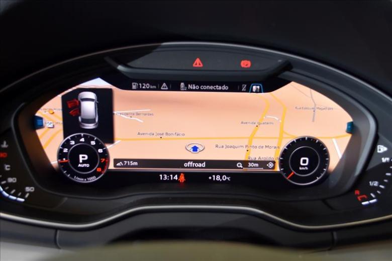 AUDI Q5 2.0 16V 4P TFSI PRESTIGE PLUS S-TRONIC AUTOMÁTICO, Foto 16