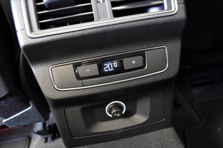 AUDI Q5 2.0 16V 4P TFSI PRESTIGE PLUS S-TRONIC AUTOMÁTICO, Foto 24