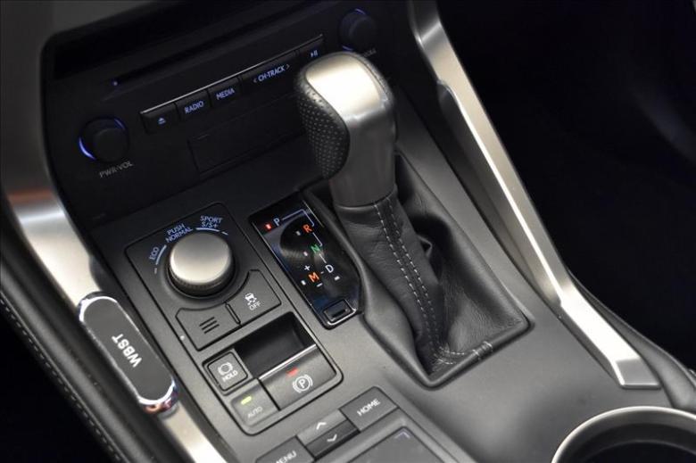 LEXUS NX 200 T 2.0 16V 4P 4X4 SPORT TURBO AUTOMÁTICO, Foto 10
