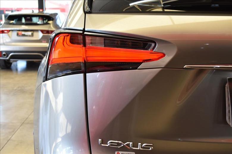 LEXUS NX 200 T 2.0 16V 4P 4X4 SPORT TURBO AUTOMÁTICO, Foto 20