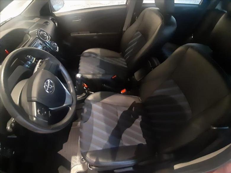TOYOTA Etios Hatch 1.5 16V 4P FLEX XS, Foto 10