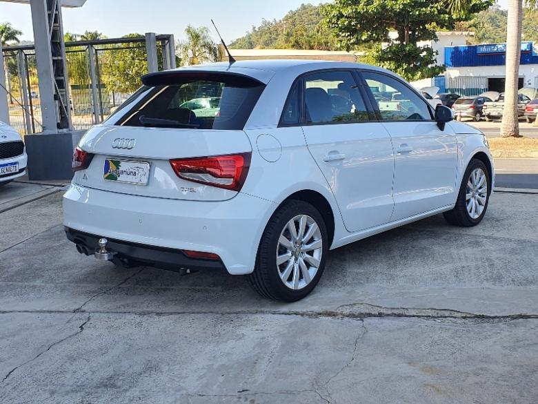 AUDI A1 1.4 16V 4P TFSI ATRACTION S-TRONIC AUTOMÁTICO, Foto 2