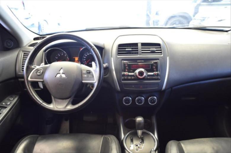 MITSUBISHI ASX 2.0 16V 4P 4X4 4WD AUTOMÁTICO, Foto 7