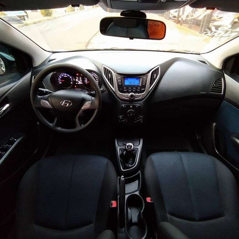 HYUNDAI HB 20 Hatch 1.6 16V 4P FLEX COMFORT PLUS, Foto 6