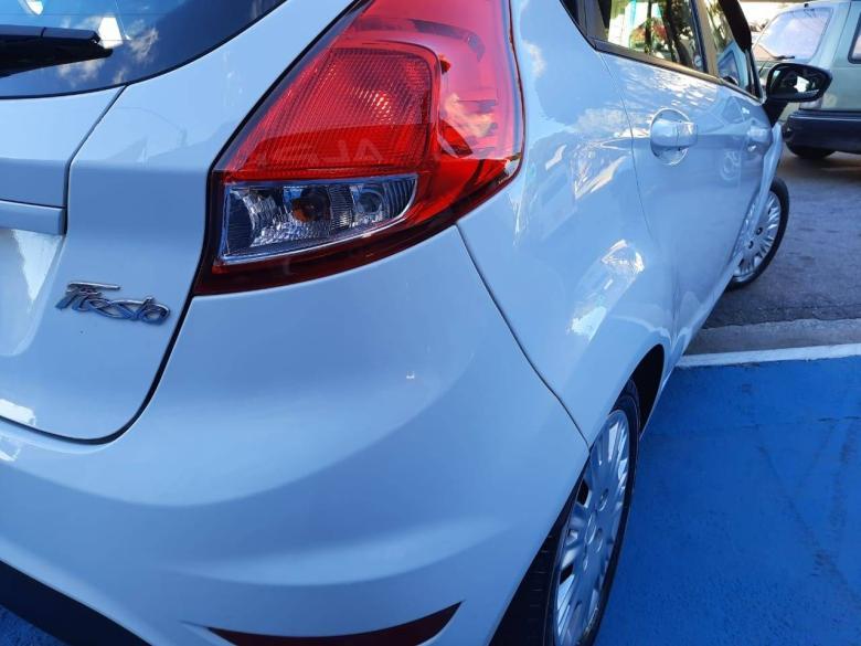 FORD Fiesta Hatch 1.5 16V 4P S FLEX, Foto 8