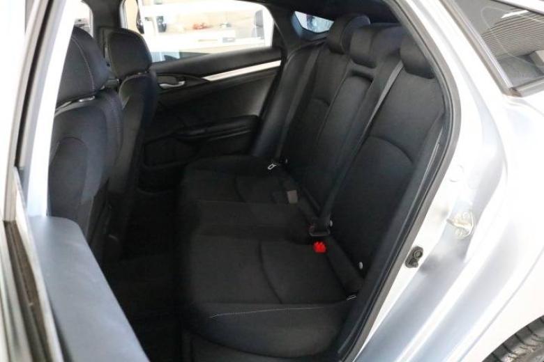 HONDA Civic 2.0 16V 4P SPORT FLEX  AUTOMÁTICO CVT, Foto 9