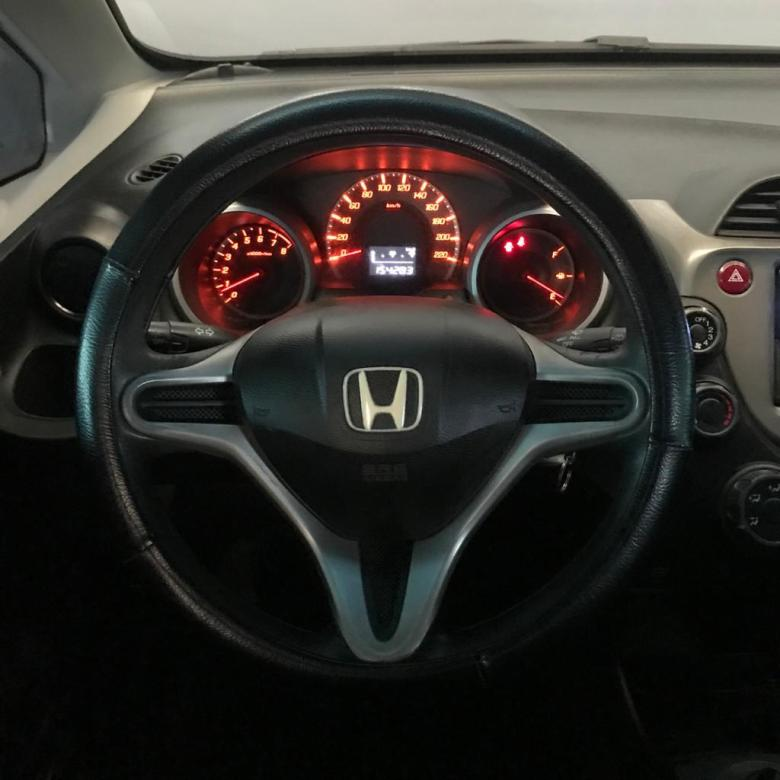 HONDA Fit 1.4 16V 4P LX, Foto 6
