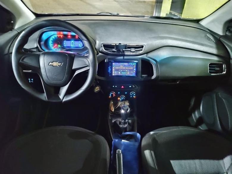 CHEVROLET Onix Hatch 1.4 4P FLEX LT, Foto 7