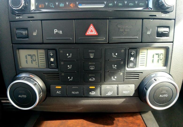 VOLKSWAGEN Touareg 4.2 32V V8 4P FSI 4X4 AUTOMÁTICO, Foto 6