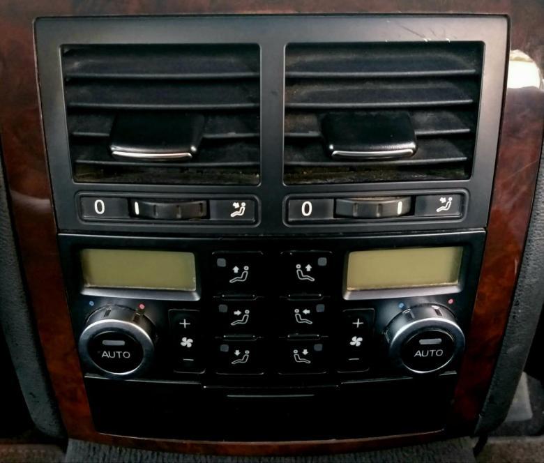 VOLKSWAGEN Touareg 4.2 32V V8 4P FSI 4X4 AUTOMÁTICO, Foto 14