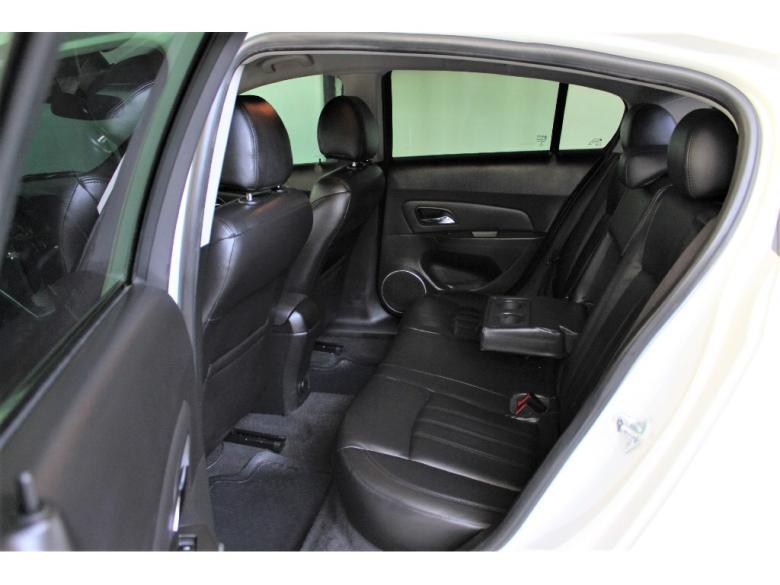 CHEVROLET Cruze Hatch 1.8 16V 4P LT SPORT6 FLEX AUTOMÁTICO, Foto 4