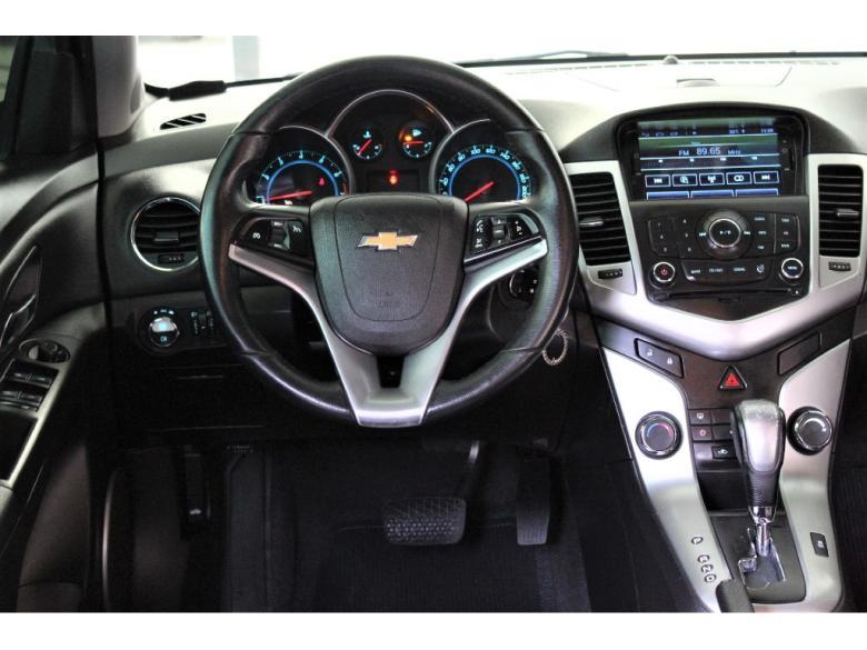 CHEVROLET Cruze Hatch 1.8 16V 4P LT SPORT6 FLEX AUTOMÁTICO, Foto 7