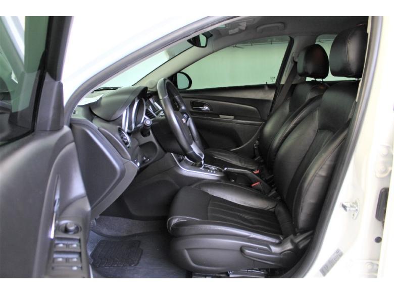 CHEVROLET Cruze Hatch 1.8 16V 4P LT SPORT6 FLEX AUTOMÁTICO, Foto 3