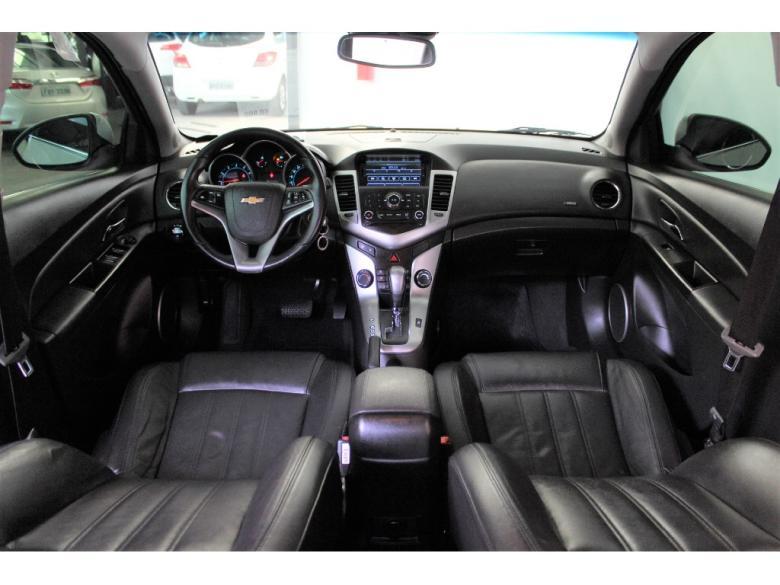 CHEVROLET Cruze Hatch 1.8 16V 4P LT SPORT6 FLEX AUTOMÁTICO, Foto 5