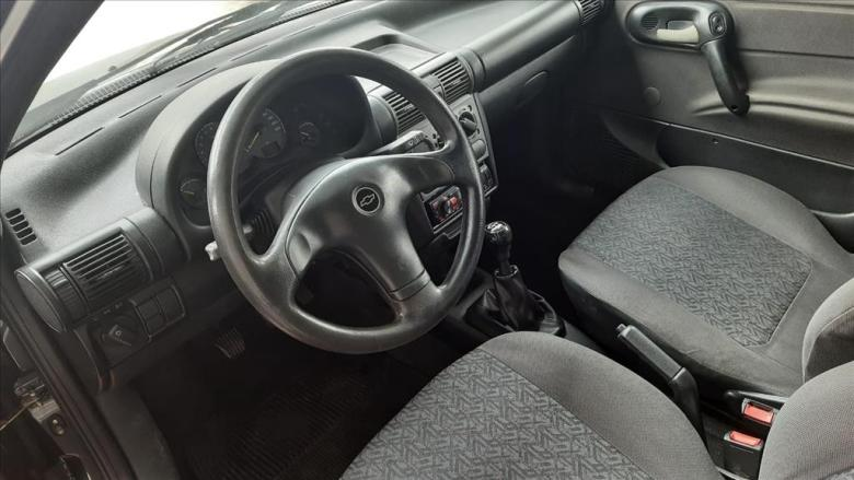 CHEVROLET Corsa Sedan 1.0 4P CLASSIC LIFE, Foto 5