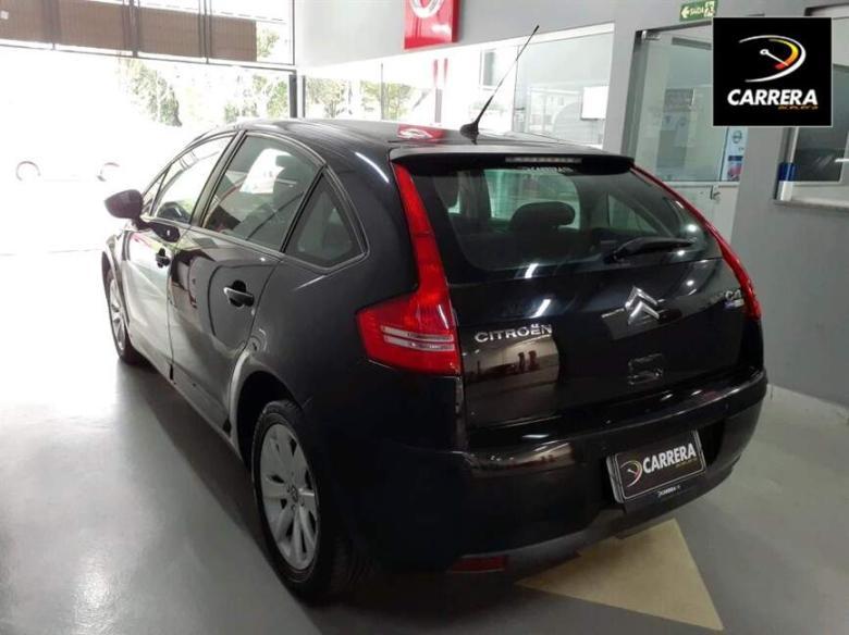 CITROEN C4 Hatch 1.6 16V 4P GLX, Foto 3