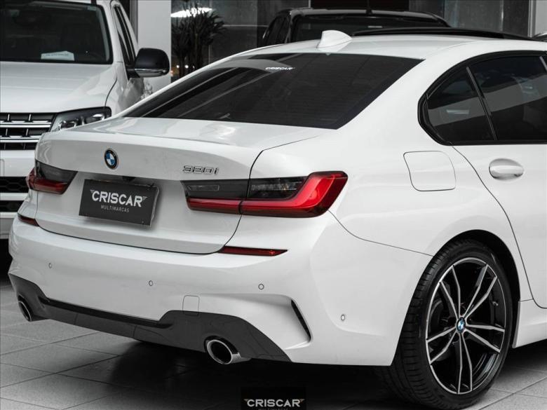 BMW 320I 2.0 16V 4P TURBO M SPORT AUTOMÁTICO, Foto 7