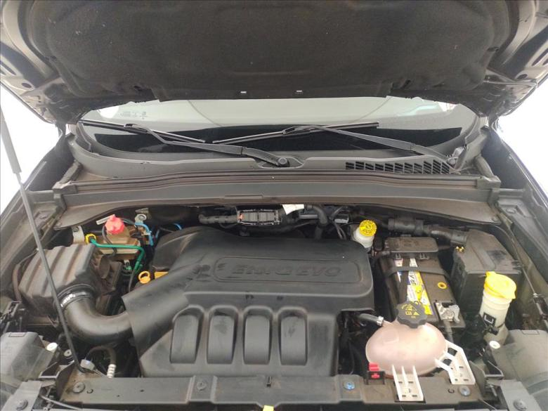 JEEP Renegade 1.8 16V 4P FLEX SPORT AUTOMÁTICO, Foto 14