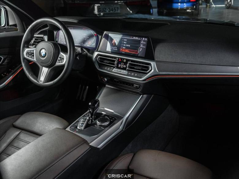 BMW 320I 2.0 16V 4P TURBO M SPORT AUTOMÁTICO, Foto 17