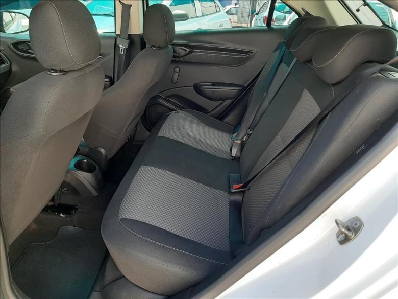CHEVROLET Onix Hatch 1.0 4P FLEX JOY, Foto 8