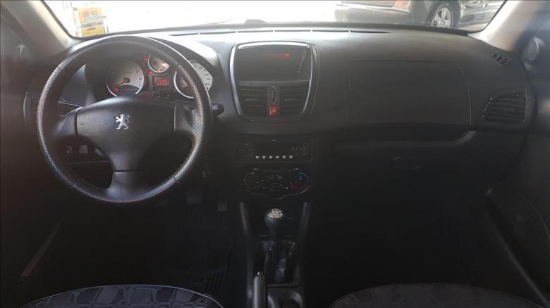 PEUGEOT 207 Hatch 1.4 4P XR PASSION FLEX, Foto 7