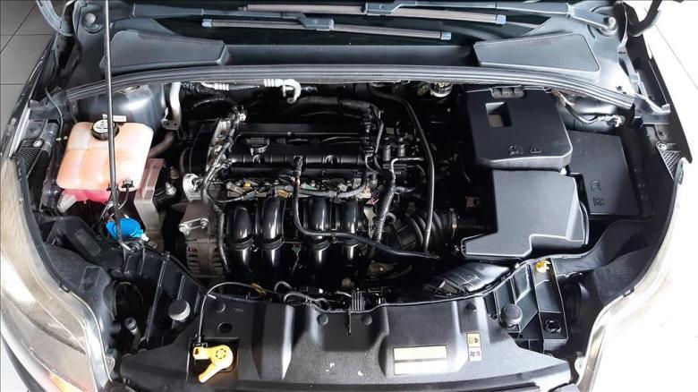 FORD Focus Hatch 1.6 16V 4P FLEX S, Foto 13