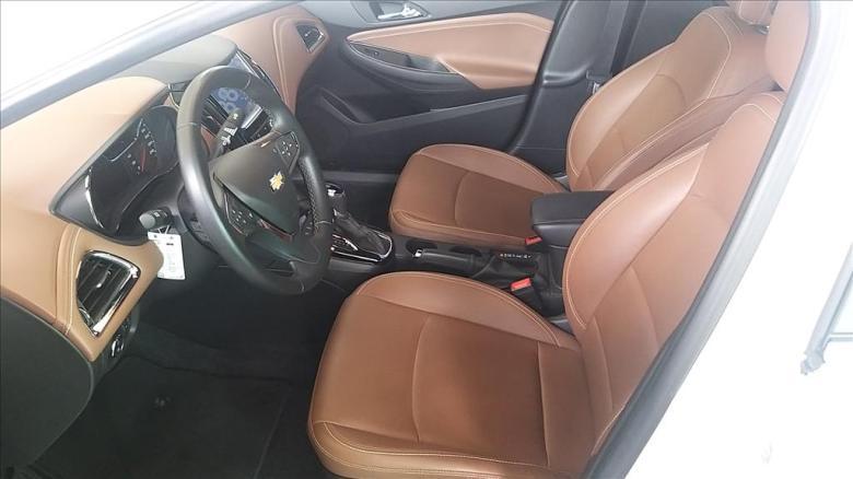 CHEVROLET Cruze Sedan 1.4 4P FLEX PREMIER AUTOMÁTICO, Foto 9