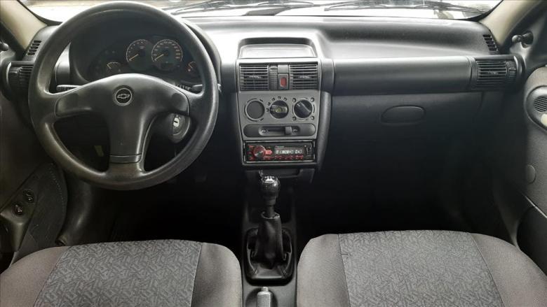 CHEVROLET Corsa Sedan 1.0 4P CLASSIC LIFE, Foto 6