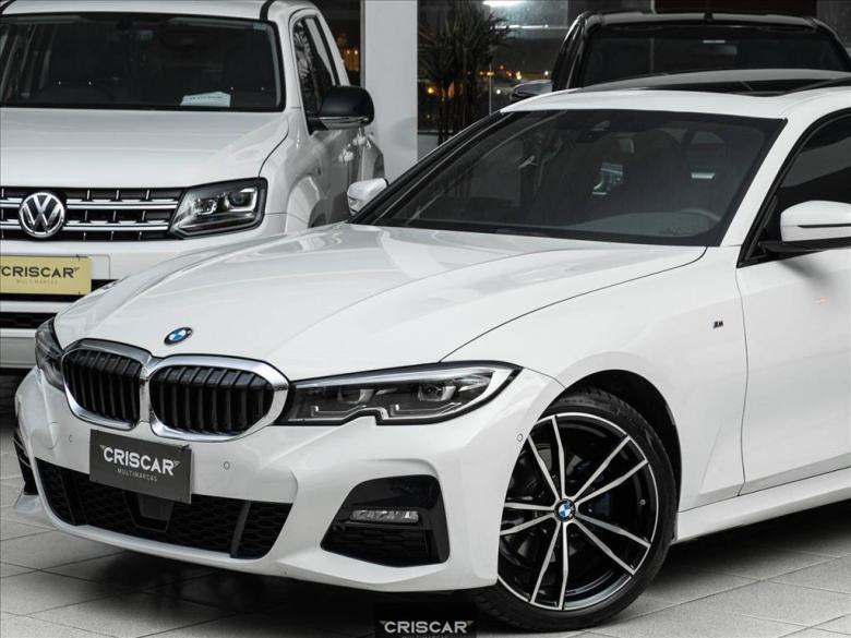 BMW 320I 2.0 16V 4P TURBO M SPORT AUTOMÁTICO, Foto 1