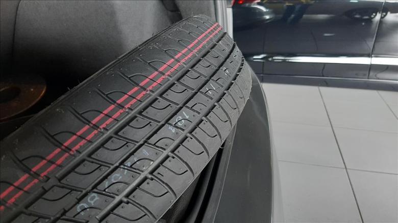 FORD Focus Hatch 1.6 16V 4P FLEX S, Foto 11