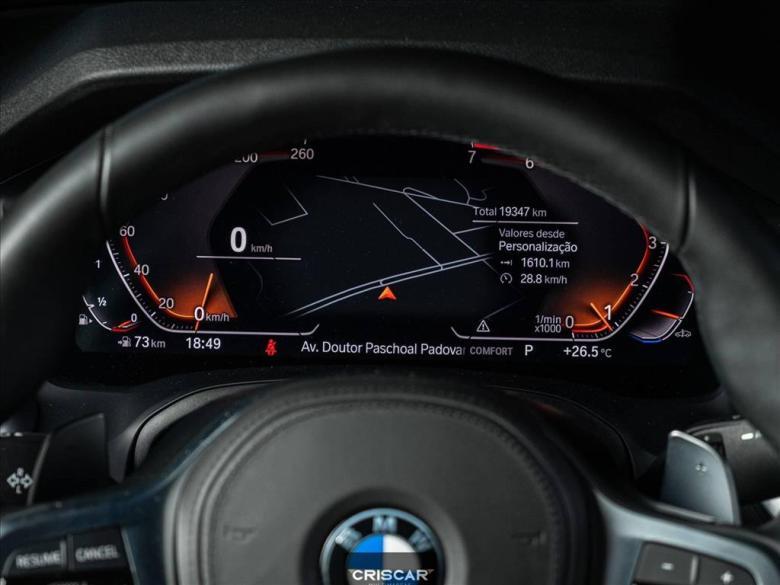 BMW 320I 2.0 16V 4P TURBO M SPORT AUTOMÁTICO, Foto 12