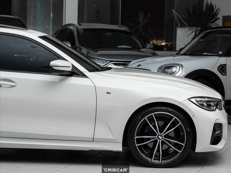 BMW 320I 2.0 16V 4P TURBO M SPORT AUTOMÁTICO, Foto 3