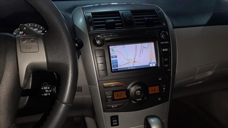 TOYOTA Corolla 2.0 16V 4P XEI FLEX AUTOMÁTICO, Foto 7