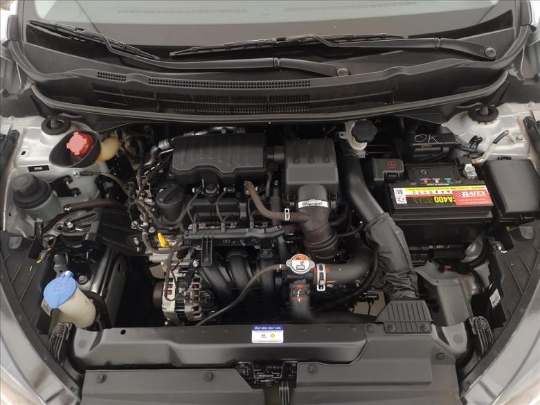 HYUNDAI HB 20 Hatch 1.0 12V 4P COMFORT FLEX, Foto 14