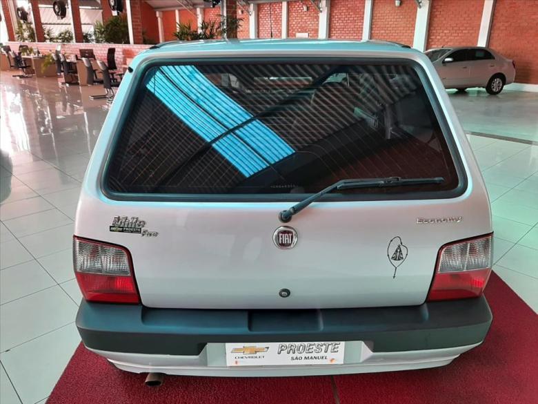 FIAT Uno 1.0 ECONOMY FLEX, Foto 8