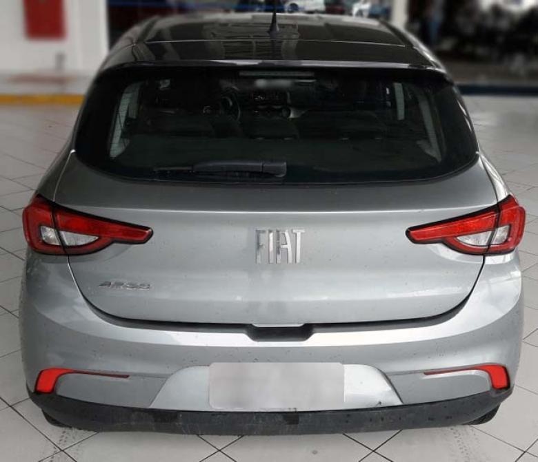 FIAT Argo 1.0 4P FIREFLY FLEX DRIVE, Foto 2