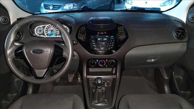 FORD Ka Hatch 1.5 16V FLEX SE, Foto 5