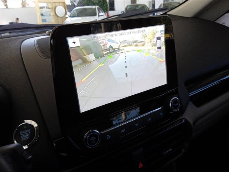 FORD Ecosport 2.0 16V 4P FLEX TITANIUM POWERSHIFT AUTOMÁTICO, Foto 11